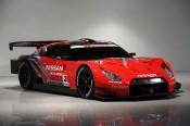 Gran Turismo 5: видео Nissan GT500 2008 на трассе Tokyo Route 246