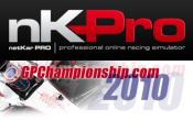 netKar PRO: старт чемпионата GPChampionship