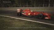 F1 2010: расширенная версия видеоролика о погоде в игре