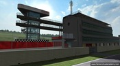 Ferrari Virtual Academy 2010: релиз трассы Mugello
