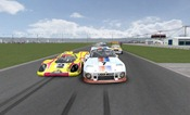 GT Legends: релиз трассы 70 Daytona