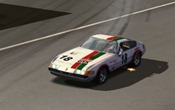 "GT Legends: релиз автомобиля Ferrari 365 GTB/4 ""Daytona"""