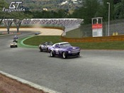 GT Legends: релиз трассы Autodromo Saponaro