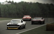 GT Legends: трейлер Ford Mustang Boss 302