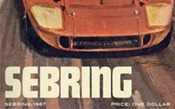 Grand Prix Legends: релиз трассы Sebring 67