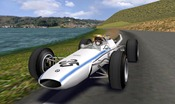 Grand Prix Legends: превью нового дополнения 1967 Formula 2 Mod
