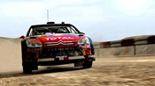 InsideSimRacingTV: ревью игры World Rally Championship 2010