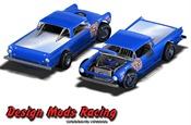 NASCAR Racing 2003: выбор моделей для нового дополнения Dirt55s