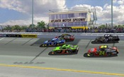 NASCAR Racing 2003: превью трассы Atlanta Revamped 2010