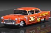 NASCAR Racing 2003: новое дополнение Grand National 1955