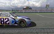 NASCAR Racing 2003: обновление трассы Indianapolis Revamped 2010