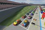 NASCAR Racing 2003: новая версия трека Talladega