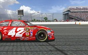 NASCAR Racing 2003: релиз трассы Indianapolis Revamped 2010
