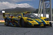 rFactor 2: World Super GT 2 – скриншоты