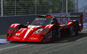 rFactor 2: World Super GT 2 – Toyota GT-One