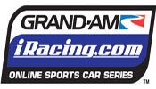 iRacing: GRAND-AM iRacing.com Online Sports Car Series