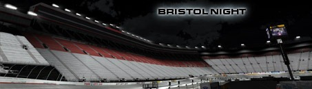 iRacing: Night Bristol