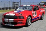 iRacing: видео превью Ford Mustang FR500S