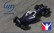 iRacing: видео превью Williams FW31