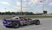 iRacing: превью трассы Thompson International Speedway