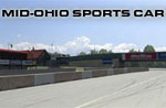 iRacing: релиз трассы Mid-Ohio Sports Car Course