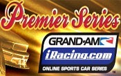 iRacing: Premier GRAND-AM iRacing.com Online Sports Car Series