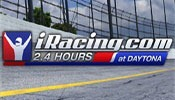 iRacing.com GRAND-AM 2.4 Hours of Daytona 2011